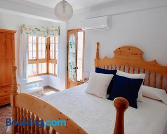 Apartamento Tindaya - Gran Tarajal - Bedroom