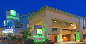 Holiday Inn Niagara Falls - By The Falls - Niagara Falls - Gebouw