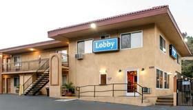 Rodeway Inn San Diego Near Sdsu - Σαν Ντιέγκο - Κτίριο