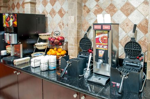 Rodeway Inn San Diego Near Qualcomm Stadium - San Diego - Buffet