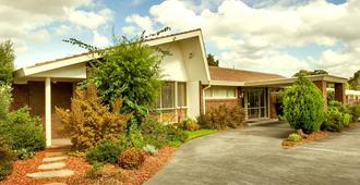 Box Hill Motel - Melbourne - Building