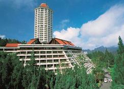 Resorts World Awana - Genting - Building