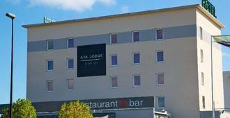 Aka Lodge Lyon Est - Meyzieu