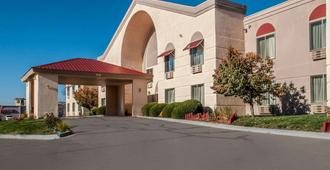 Quality Inn and Suites Farmington - Фармингтон