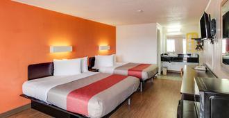 Motel 6 Kalamazoo - Kalamazoo - Bedroom