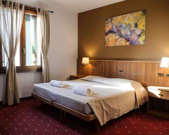 Villanova Hotel - San Bonifacio - Bedroom