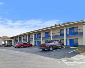 Americas Best Value Inn - Bishopville - Bishopville - Building
