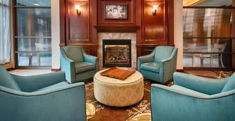 Best Western PLUS The Arden Park Hotel - Stratford - Lounge