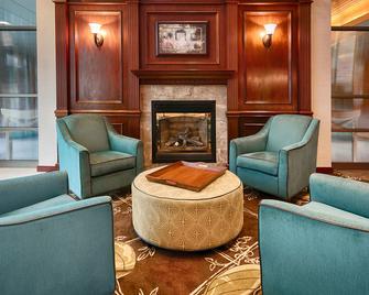 Best Western PLUS The Arden Park Hotel - Stratford - Salónek
