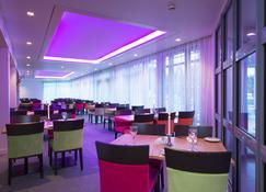 Thon Hotel Bergen Airport - Bergen - Restaurant