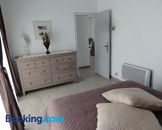 Guestazur - Draguignan - Bedroom