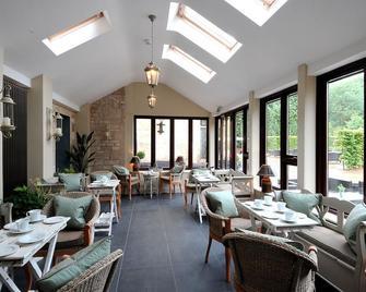 The William Cecil - Stamford - Restaurant