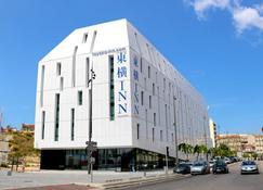 東橫馬賽聖查爾斯酒店 - 馬賽 - 建築