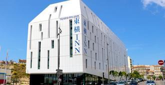Toyoko Inn Marseille Saint Charles - Marseille - Building