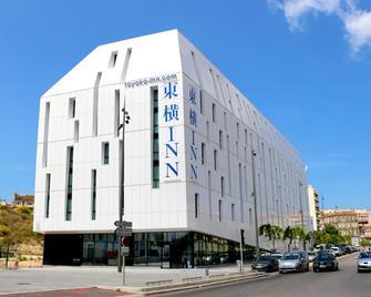 Toyoko Inn Marseille Saint Charles - Марсель - Building