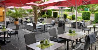 Top Khr Parkhotel - Fulda - Restaurant