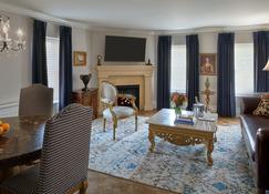 Hotel Viking - Newport - Living room