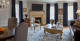 Hotel Viking - Newport - Phòng khách