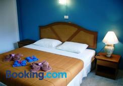 D.R. Lanta Bay Resort - Ko Lanta - Κρεβατοκάμαρα