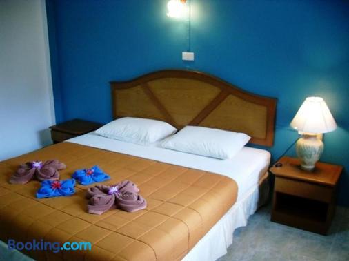 D.R. Lanta Bay Resort - Ko Lanta - Bedroom