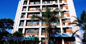 Hotel St. Daniel - Guarulhos