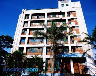 Hotel St. Daniel - Guarulhos - Building