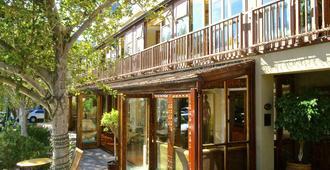 iKhaya Lodge & Conference Centre - קייפ טאון - בניין