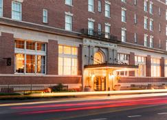 The George Washington- A Wyndham Grand Hotel - Winchester - Rakennus