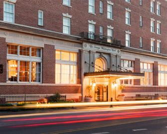 The George Washington- A Wyndham Grand Hotel - Winchester - Building