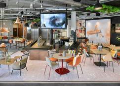 ibis Madrid Getafe - Getafe - Restaurante