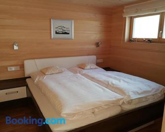 Ferienwohnung an der Alten Säge - Bezau - Bedroom