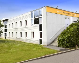Première Classe Roissy Charles De Gaulle Paris Nord 2 - Roissy-en-France - Building