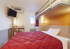 Première Classe Roissy Charles De Gaulle Paris Nord 2 - Roissy-en-France - Bedroom