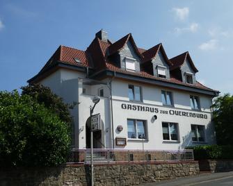 Gasthof Zur Querenburg - Hannoversch Münden - Building
