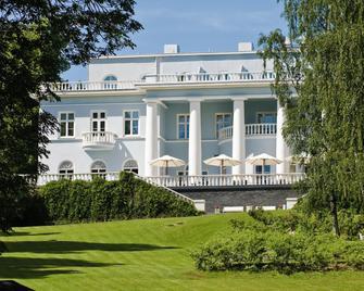 Hotel Haikko Manor - Porvoo - Building