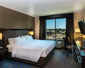 Holiday Inn Owensboro Riverfront - Оуенсбро - Спальня