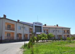 Hotel Asia Khiva - Хива - Здание