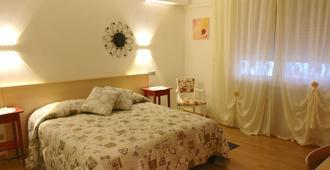 B&B Delle Rose - Conegliano - Schlafzimmer