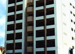 Ramee Apartment Hotel - Dubaj - Budynek