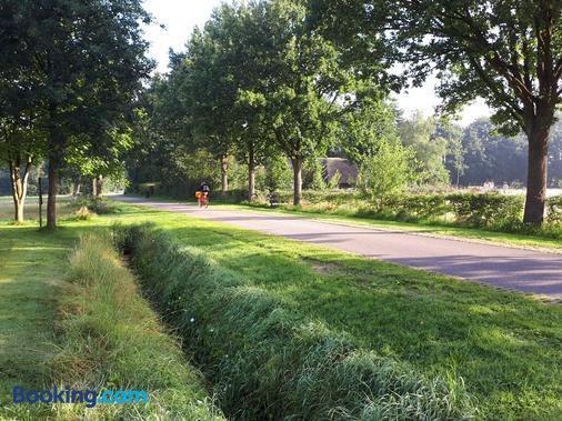 Voorhuis - Paterswolde - Outdoors view