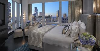 Mandarin Oriental, New York - New York - Bedroom