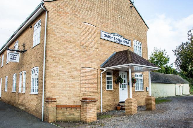 Stilton Lodge - Peterborough - Building