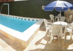 Porto Mar Hotel - Maceió - Uima-allas