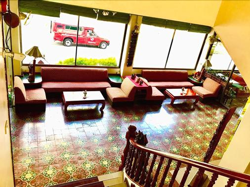 Buarawong Residence - Chiang Mai - Lounge