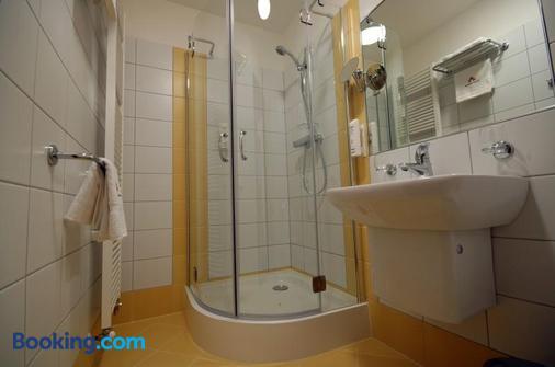 Hotel Penzion Na Hrade - Olomouc - Bathroom