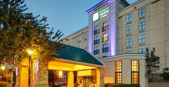 Holiday Inn Express & Suites Atlanta Buckhead - Atlanta - Bygning