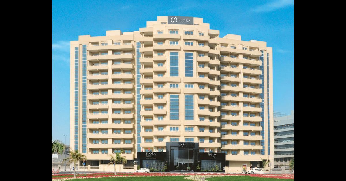 Flora park deluxe hotel apartments дубай все сайты продаж недвижимости в дубае