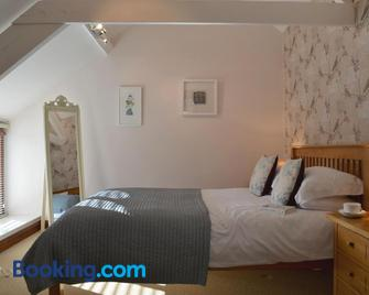 Petrock Holiday Cottages - Holsworthy - Bedroom