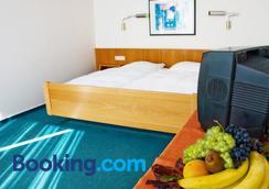 Hotel-Restaurant Kelter - Esslingen am Neckar - Bedroom