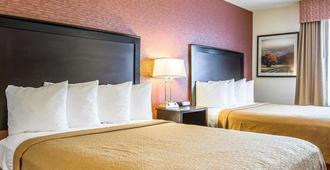 Quality Inn Buellton - Solvang - Buellton - Chambre